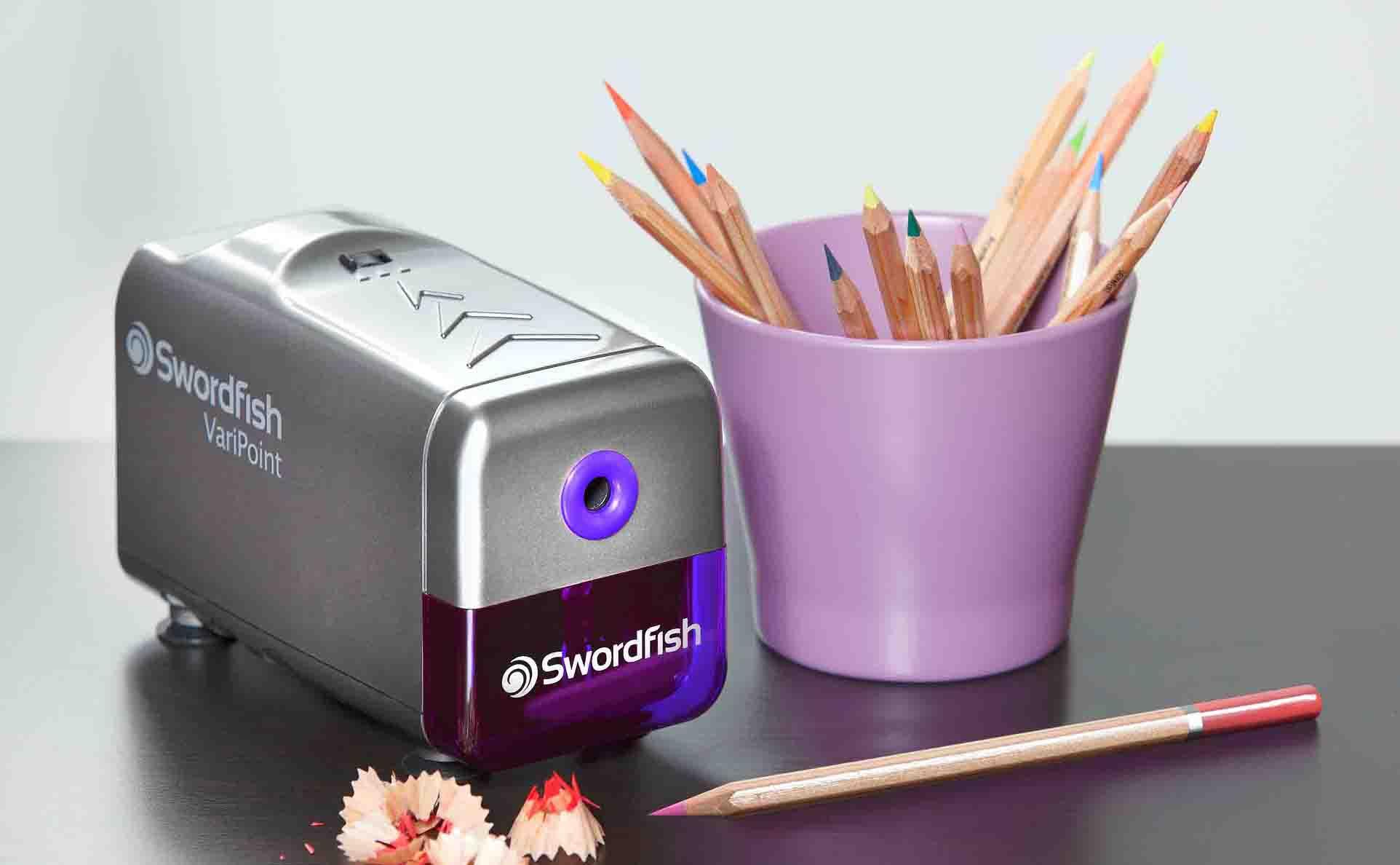 Image result for electric pencil sharpener