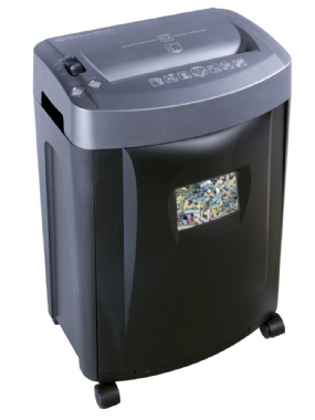 1000XC 10-Sheet Cross Cut Shredder