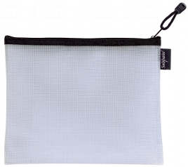 EVA Mesh Zippa-Bag High Capacity