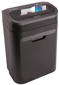 2000XCD Plus 20-Sheet Cross Cut Shredder